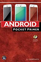 Android Pocket Primer Front Cover