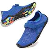 Best Kids Water Shoes - Boys & Girls Water Shoes Lightweight Comfort Sole Review