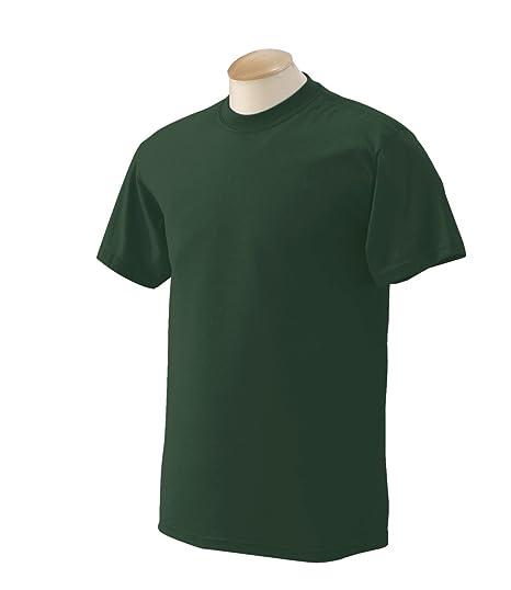 2b67577a8908d3 Gildan mens DryBlend 5.6 oz. 50 50 T-Shirt(G800)-