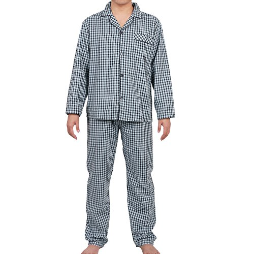 Men's Cotton Sleepwear with All-over Prints