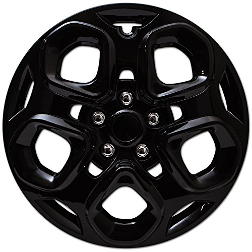 17 in wheel covers - 9