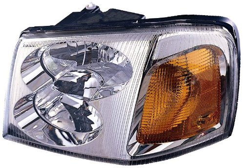 Left /& Right Replacement Front Headlights with Bulbs National RV Tropical 2008 RV Motorhome Pair