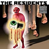 Demons Dance Alone by Residents