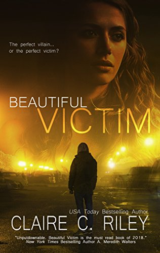 Pulled Thread Stitches - Beautiful Victim: [THE] must-read thriller of the year.