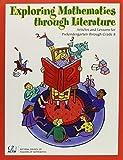 Exploring Mathematics Through Literature 9780873535533