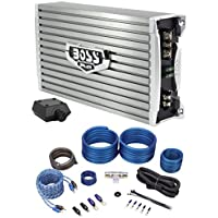 Boss Armor AR3000D 3000 Watt Mono Car Audio Class D