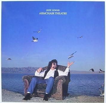 Jeff Lynne Armchair Theatre Vinyl Amazon Com Music