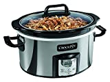 Programmable Slow Cookers Review and Comparison