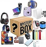 Mystery Box Eletrônico, Lucky Boxes (1-3 produtos) Mystery Blind Box, Super Econômico, Estilo Aleatório, Excel