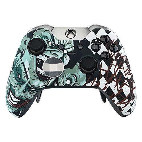 eXtremeRate Joker Patterned Hydro