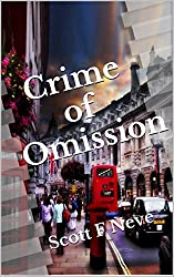 Crime of Omission (Detective Flare Book 2) (English Edition)