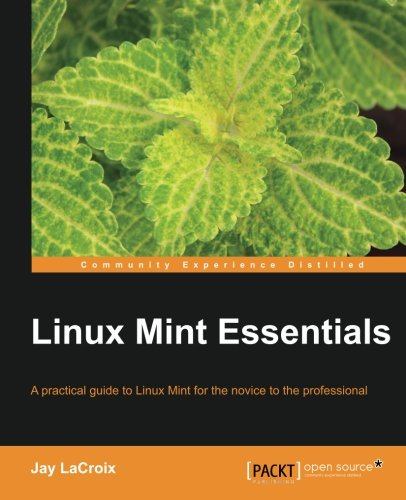 Linux Mint Essentials Jay LaCroix product image