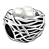 Pugster Pearl Nest Gorgeous Pugster Charm Bead