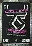 Twisted Sister: From The Bars to the Stars