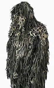 Jackal 3-D Body System Ghillie Suit