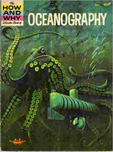 Kostenloser Bücherwurm-Download mit Crack The how and why wonder book of oceanography: Donald D. Wolf (The science library) B00070MTE8 PDF CHM