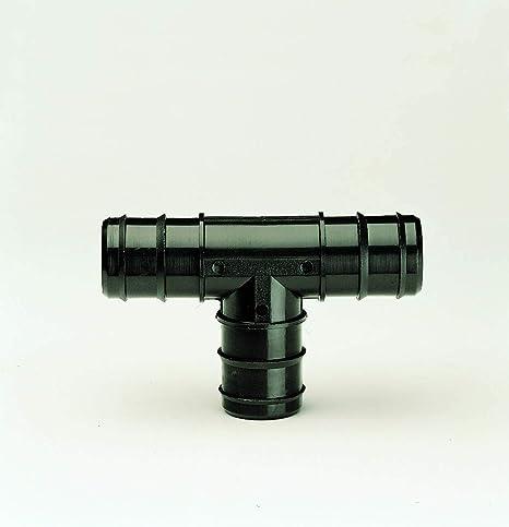 6 mm Verbinder Schlauch Verteiler Schlauchverbinder 8 mm