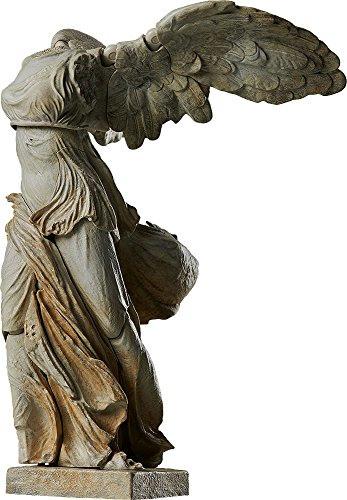 FREEing Table Museum: Winged Victory of Samothrace Figma Action Figure