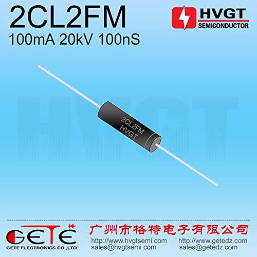20000V 20KV 2A PHVVP2A-20 Single Phase High Voltage Rectifier DiodY/_sg