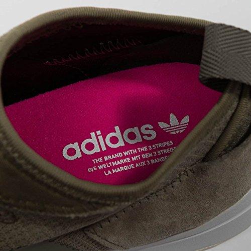 Zapatillas W Mid Varios Para De cartra Adidas Flb Mujer Cartra Ftwbla Deporte Colores tSHxUwqq
