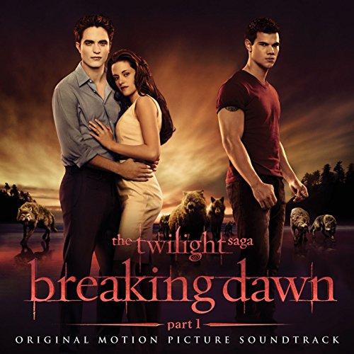Twilight Saga Breaking Original Soundtrack
