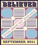 The Believer - September 2011, , 1936365316