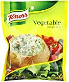 Vegetable Recipe Mix - 1.4oz (Pack of 3)