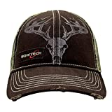BowTech Archery Birch Cap