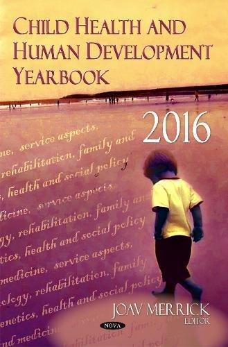 Child Health and Human Development Yearbook 2016