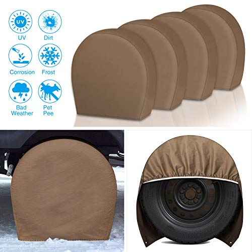 fifth wheel step covers - 9