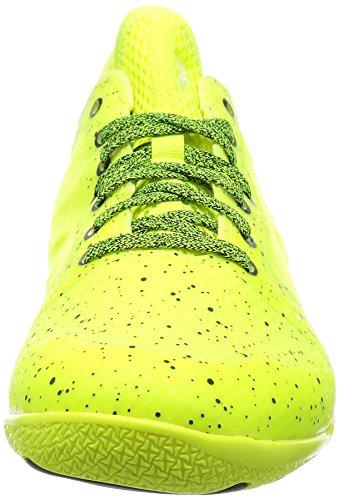 Calcetto Vs Nero Ct giallo Da Mid Scarpe Adidas Chaos wPnZWazx