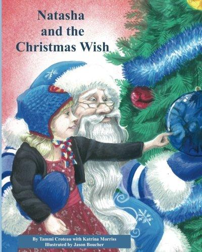 Natasha and the Christmas Wish