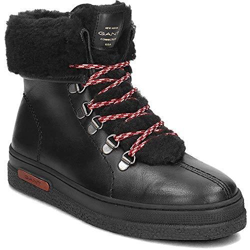 GANT - 17541825G00-17541825G00 - Color: Black - Size: 41.0 EUR