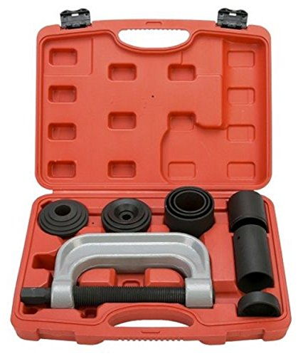 4 in 1 Ball Joint Service Kit Press Truck Brake Pin C Frame Remover Installer,Jikkolumlukka from Jikkolumlukka