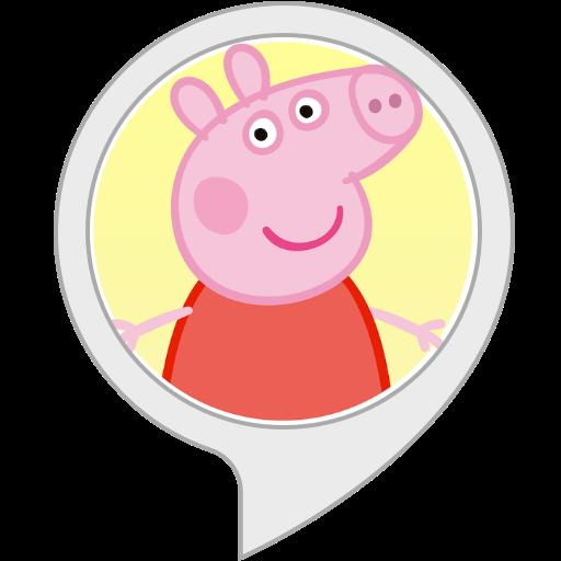 Peppa Pig Quiz