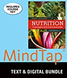 img - for Bundle: Nutrition: Concepts and Controversies, Loose-leaf Version, 14th + MindTap Nutrition, 1 term (6 months) Printed Access Card book / textbook / text book