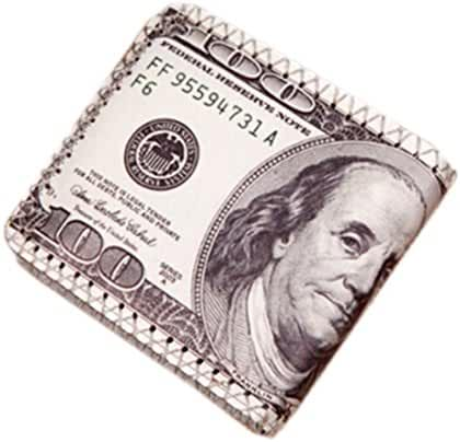Wallet,toraway Creative Us Dollar Bill Billfold Wallet Leather Wallet Purses