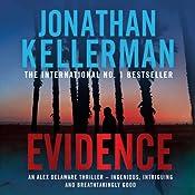 Evidence | Jonathan Kellerman