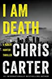 "In Top 10 Sunday Times (UK) bestselling author Chris Carter's electrifying follow-up to his ""chilling"" (Daily Mail) thriller An Evil Mind, the LAPD's Ultra Violent Crimes Unit lead detective, Robert Hunter, races to stop a serial killer whose..."