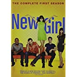 New Girl Complete Seasons 1-3 Series Set