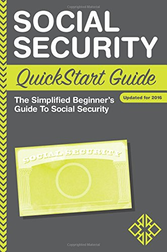 Social Security QuickStart Guide Simplified