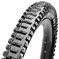 For the new tubeless-ready Minion DHR II Wide Trail 3C/EXO/TR 27. 5in tire, Maxxis redesigned the tread for a wide platform with improved grip and overall stability. The Minion DHR's new, refined tread pattern features ramped knobs in the cen...