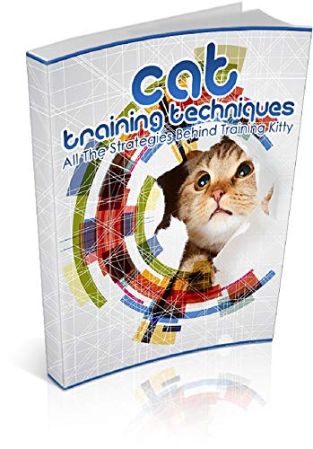 Cat Training Techniques: All the Strategies Behind Training Kitty por Paulina Barticevic