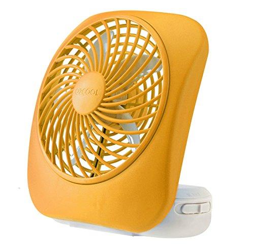 Compare Price Orange Electric Fans On Statementsltd Com