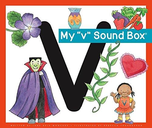 My ''v'' Sound Box