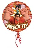 "Disneys Wreck It Ralph 18"" Foil Balloon with Vanellope"