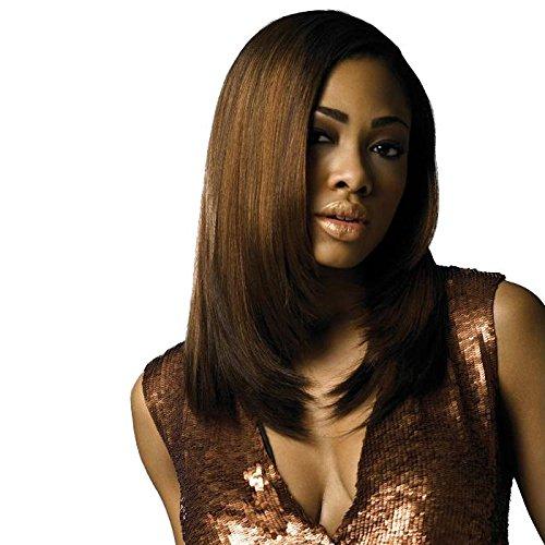 Sensationnel Premium Now 100% Human Hair New Yaky Platinum -
