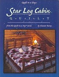 Star Log Cabin Quilt (Prose (Guernica))
