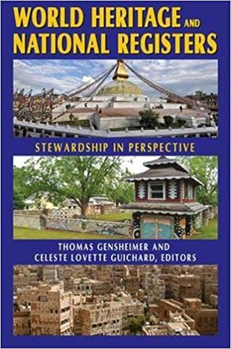 World Heritage and National Registers: Stewardship in Perspective