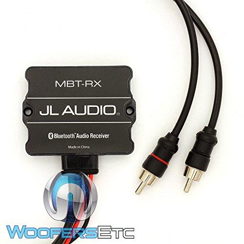 JL Audio MBT-RX Bluetooth Audio ()
